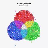 Common Ground LA: Above & Beyond