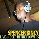 Spencer Kincy AKA Gemini Live @ Deep in the Flowers - July 27th, 1996