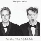 "Pet Shop Boys ""West End Girls Dub"" - Ludikris"