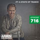 A State Of Trance 716 [BEST QUALITY]