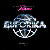 Maurice West presents: EUFORIKA - 013