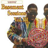 Basement Sessions Vol. III