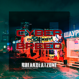 Cyberbreed Podcast 4 - mixed by maphskiy