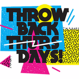 Throwback Thursday Mixtape