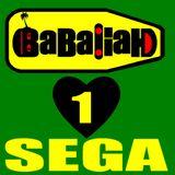 Babaliah Loves Sega 1 (60's)