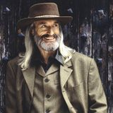 """Charlie Landsborough tells Radio Clatterbridge about the story behind """"What Colour Is The Wind?"""""""