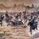 La Batalla de Cepeda, 23/10 de 1859 Desde el presente interpelamos al pasado Adolfo Rosas 24/10/2018