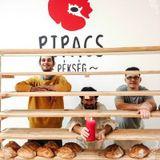 Les boulangers hongrois de Pipacs Pekség sur Tilos Radio !