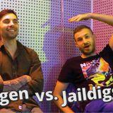 Go!gen vs. Jaildigger @ bunker.live (2017-06-04) - house