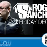 Roger Sanchez - Live @ Josephine (Washington DC) - 16.12.2011 - www.LiveSets.at