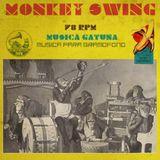 MONKEY SWING / 78 RPM / MUSICA GATUNA