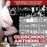 DJ MANIE – Oldschool Anthems vol.4