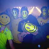 Chevron Live At 030303 Acid Party - Ekko, Utrecht - 10th Oct 2008
