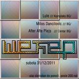Milos Dancilovic@Secer Club 31.12.2011 pt.3