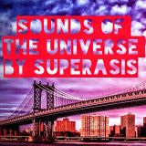 177.-SOUNDS OF THE UNIVERSE by SUPERASIS- RADIOLIVE@PARK AVENUE-STUDIO MIX#FEBRUARY 11ST 2016