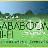 Bababoom Hi fi 14th birthday session with Kapra Records & Afrikan Simba part 1