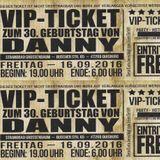Alex Turner @DANNYs 30th B-DAY_16-09-2K16