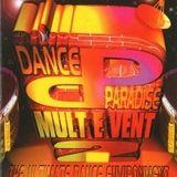 ~ Mastervibe @ Dance Paradise Mult -E-Vent 2 ~