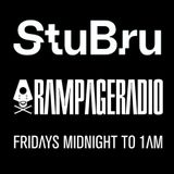 Dubloadz - Rampage Radio Guest Mix (03/23/2019)