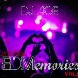 DJ Ace-Livewire EDMemories Vol.1