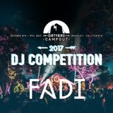 Dirtybird Campout 2017 DJ Competition: – FADI
