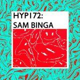 Hyp 172: Sam Binga