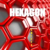Hexagon - Uplifting Trance(16/10/2019)