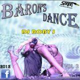 DJ ROBY J - BARON'S DANCE VOL 3