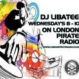 Dj Libz Live 19-3-17 (Trance Classics Pt 2)