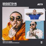 Bridgetown Radio 2018 #79