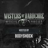 Official Masters of Hardcore Podcast 168 by Bodyshock