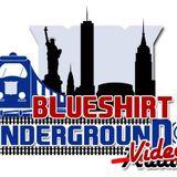 The Blueshirt Underground Show With Jim and Eddie (Audio From 5/23/19)