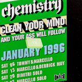 CHemistry 1996-01-20 Dimitri solo