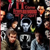 It Came From Beyond The Podcast - Peeping Tom, Repulsion, Madhouse, Kill List