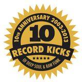 MO' BETTER RECORD KICKS