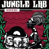 Jahrkon at ☢ Jungle Lab ☢ 14.2.15
