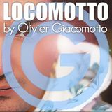Olivier Giacomotto - Locomotto Podcast 1301. 2012.12.21.