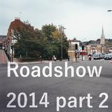Roehampton Radio Roadshow 2014 part 2