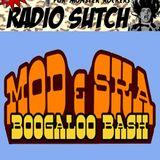 Mod & Ska Boogaloo Bash (05.04.18)