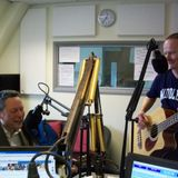 Russell Hill's Country Music Show on 93.7 Express FM feat. ColvinQuarmby. 24th February 2013