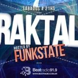 Fraktals by Funkstate - Warm Up Kintar @ Dorian Gray (B)