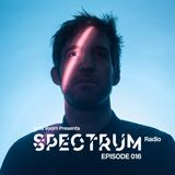 Joris Voorn Presents: Spectrum Radio 016