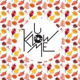 U Know Me Radio #2   Mo Kolours   Ptaki   Envee   FFrancis   Lux Familiar   Lutto Lento   en2ak...