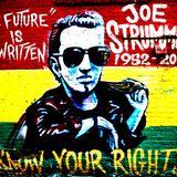 Dream Theme - Joe Strummer 10th Anniversary Tribute Special
