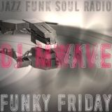 Funky Friday Show 414 (08032019)
