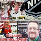 NHL ON THE ICE SEASON FINALE w/ Bryan Yates, Alan Z & John Ames