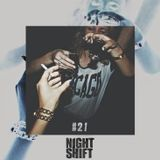 Night Shift ARP 5/12/16 [#21]