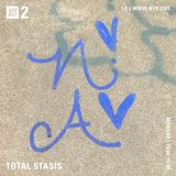 Total Stasis - 25th February 2019