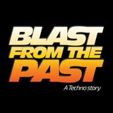 Blast from the Past #6 [13/02/2019] - FREE PARTY/ITW Matthias Torm