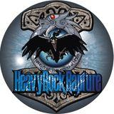 Heavy Rock Rapture Jan 23 2017 feat Jeff Summers of Weapon UK